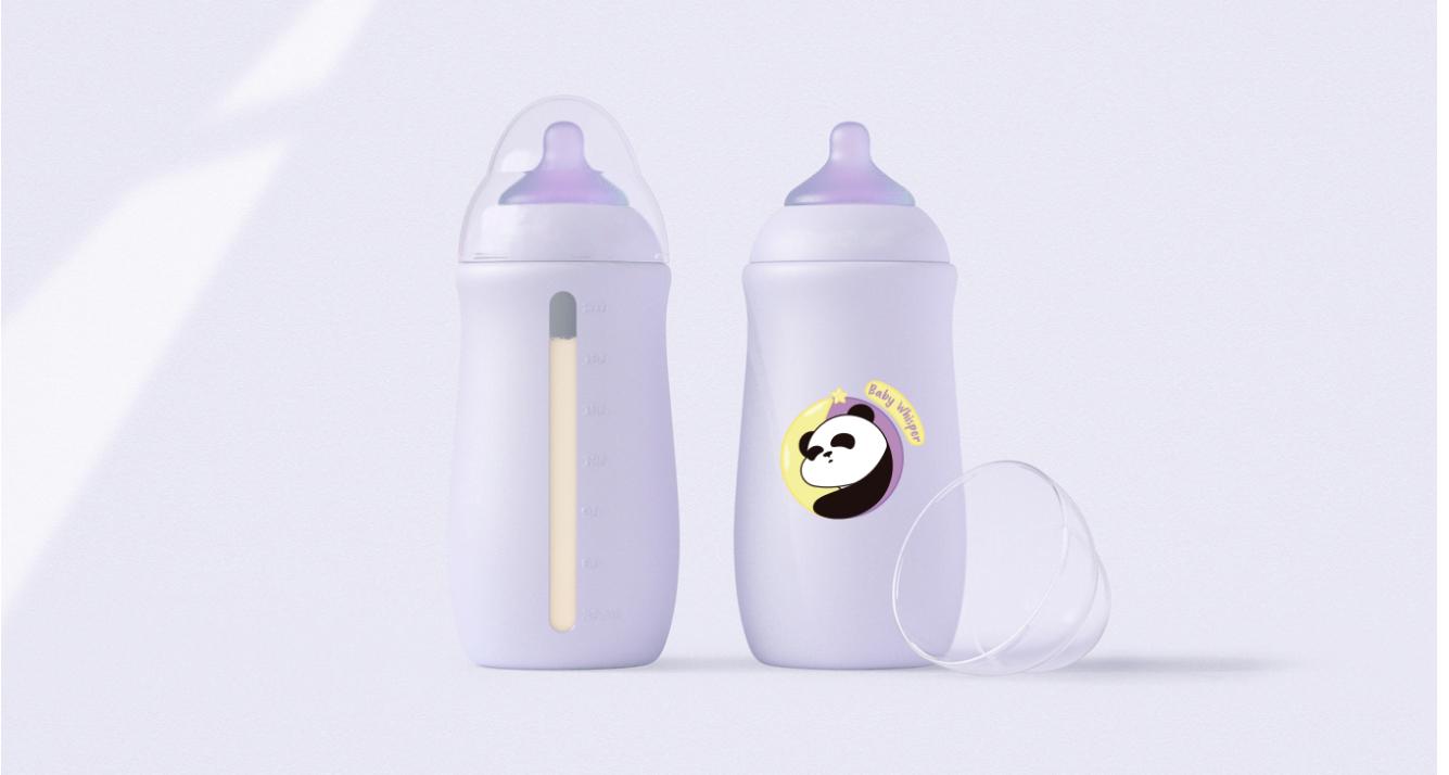 branding baby whisper