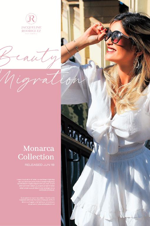 beauty migration
