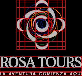 rosa tours reticula